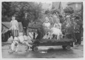 8355 Bevrijding Velp, 1945