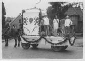 8357 Bevrijding Velp, 1945