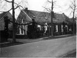 960 Hogeweg, 1945