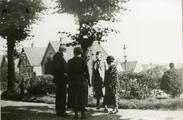 918 Burgemeester Van der Molen, 1934