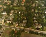 130 Luchtfoto Velp, 1980 - 2000