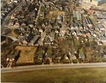 20 Luchtfoto Rheden, 1980 - 2000