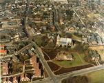 23 Luchtfoto Rheden, 1980 - 2000