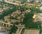 241 Luchtfoto Velp, 1989