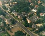 366 Luchtfoto Velp, 1989