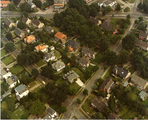 473 Luchtfoto Velp, 1980 - 2000