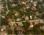 474 Luchtfoto Velp, 1980 - 2000
