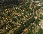 477 Luchtfoto Velp, 1980 - 2000
