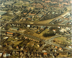 9 Luchtfoto Rheden, 1992
