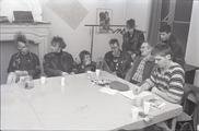 16955-0002 Vergadering punkers, 19-01-1984