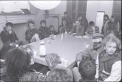16955-0005 Vergadering punkers, 19-01-1984