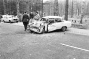 5122-0003 Doorwerth. Dodelijk ongeval, 16-03-1979