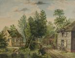 106 Buiten Kuilenburg, 1851