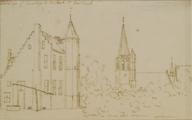 1215 Hulktstijn of Torenhuys te Neukerk, 1721-1900