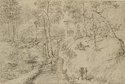 1496 Beekhuizen - uitspanning, 1816