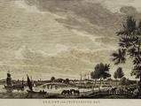 1745 GEZICHT VAN 'T PANDERSCHE GAT, 1784