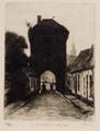 1880 De Dijkpoort te Hattem, 1875-1925
