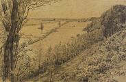 2189 Uitzicht richting Doornw. Duno, 1905