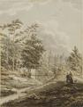 2196 Beekhuizen - uitspanning, ca. 1790-1849