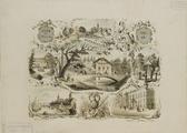 2238 Beekhuizen en omgeving, 1855