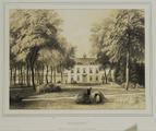 2995 Hulkestein, 1850-1854