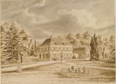 3006 Angerenstein, 1830-1848