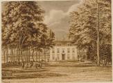 3015 Hulkestein, 1830-1848