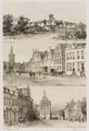 3538 Stadhuis te Kuilenburg, [1884, 1888]