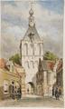 3539 Kuilenburg, ca. 1900