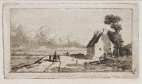 3552 Gezicht bij Kuilenburg, 1842-1880