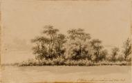 3786 Acaciaboschje Hulkestein, 1868