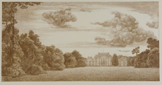 4055-0003 Het Loo (achterzijde) - 1907, 1907