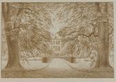 4055-0011 Het park - Oranjeboomallee - 1908, 1908