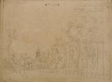 4186-0025v Het dorp de Leur, [ca. 1768]