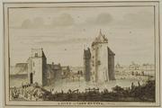 443 't Huys te Loevestein, 1 Workum 2 Gorcum., ca. 1780]