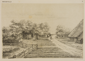 1505-III-130rood-0005 [Weg en boederijen in Meerveld], 1886