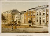 1505-III-46rood-0004 Het leesmuseum aan het Nieuweplein, 1880