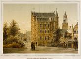 1505-III-46rood-0006 Gebouw voor het Provinciaal Archief, 1880