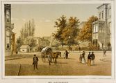 1505-III-46rood-0007 Het Stationsplein, 1880