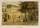 1505-III-46rood-0011 De Kippenmarkt, 1880