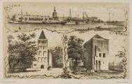 1505-XII-14G-0001 Zutphen - Kerk te Voorst - Nijenbeek, 1875
