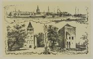 1505-XII-14f-0034 Zutfen - Kerk te Voorst - Nijenbeek, 1894