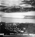 1190 LUCHTFOTO'S, 21-02-1945
