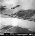 1199 LUCHTFOTO'S, 21-02-1945