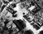 1679 LUCHTFOTO'S, ca. juni 1945