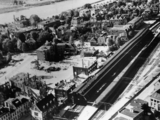 1687 LUCHTFOTO'S, 1945
