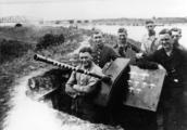 1818 TWEEDE WERELDOORLOG, september 1944