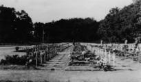 1836 Airbornekerkhof, 1945-1946