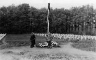 1842 Airbornekerkhof, 1945