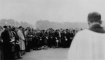 1845 Airbornekerkhof, 1945-1946